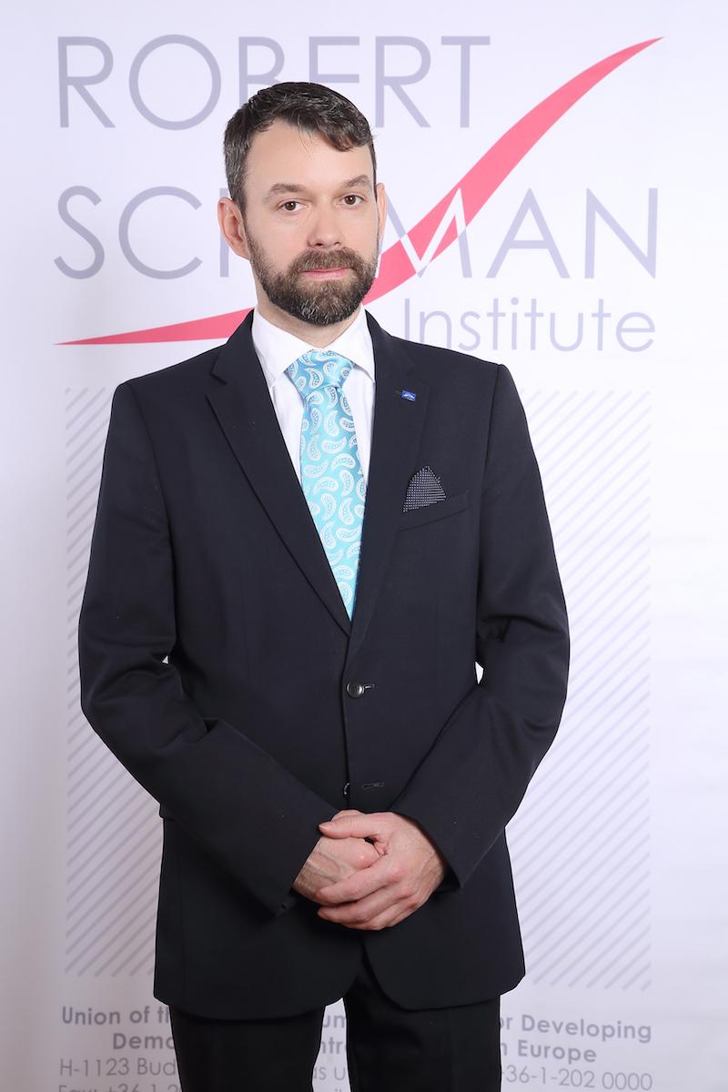 Gábor Berczeli