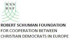Robert Schuman Foundation, Luxembourg